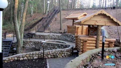Санаторий Лесные озера, фото 8