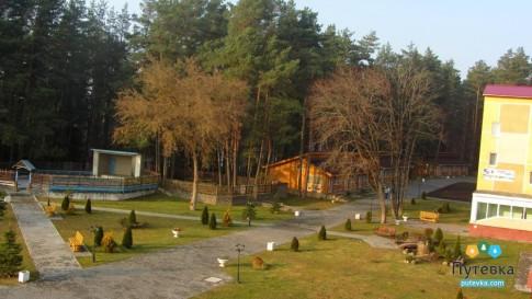 Санаторий Лесные озера, фото 10