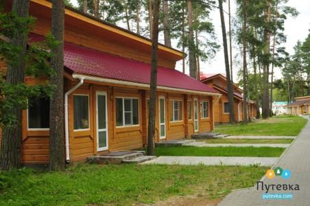 Санаторий Лесные озера, фото 5