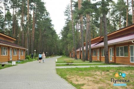 Санаторий Лесные озера, фото 4