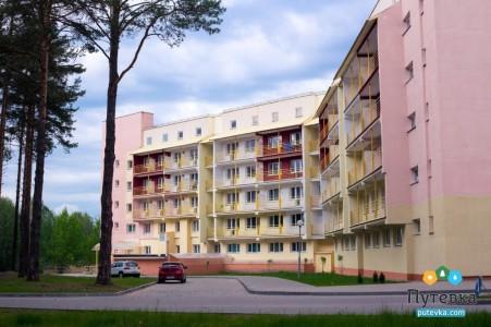 Санаторий Нарочанка (ex. Нарочь ТОК), фото 6