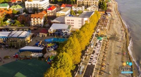 лазаревское отдых 2017 гостиница эллада термобелье CRAFT сочетает