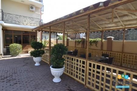 отель арда абхазия гагра отзывы