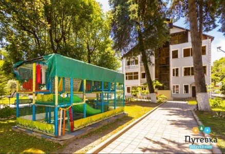 пансионат водопад абхазия новый афон отзывы 2018