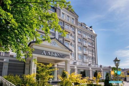 Гостиничный комплекс Алькор, фото 2