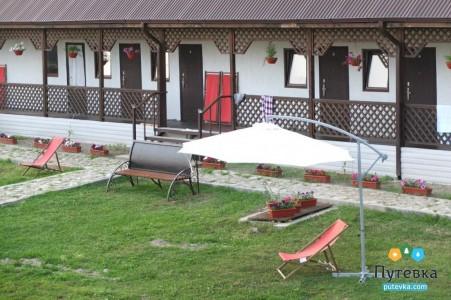 афон дакир отель эконом абхазия новый афон
