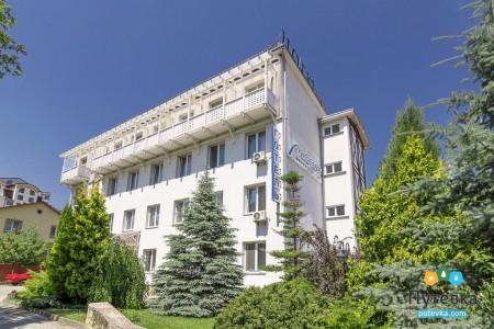 Отель Мариот медикал центр, фото 2