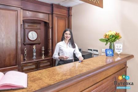 Отель Мариот медикал центр, фото 5