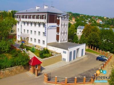 Отель Мариот медикал центр, фото 1