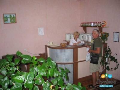 Санаторий Хмельник (Военный ЦВКС), фото 15
