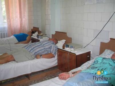 Санаторий Хмельник (Военный ЦВКС), фото 17