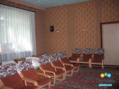 Санаторий Хмельник (Военный ЦВКС), фото 19