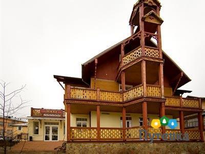 Гостиница Наби, фото 3