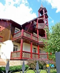 Гостиница Наби, фото 2