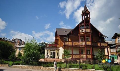 Гостиница Наби, фото 5