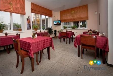 Гостиница Сани, фото 5