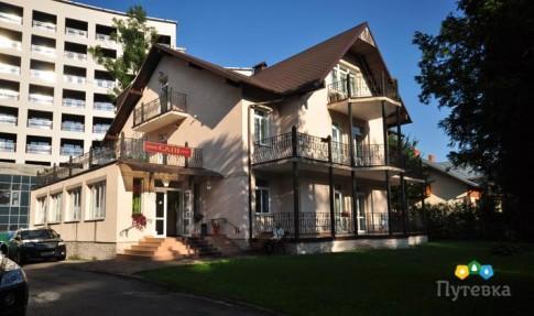Гостиница Сани, фото 3