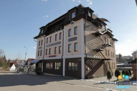 Гостиница Хелли, фото 3