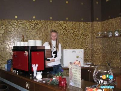 Гостиница Хелли, фото 5