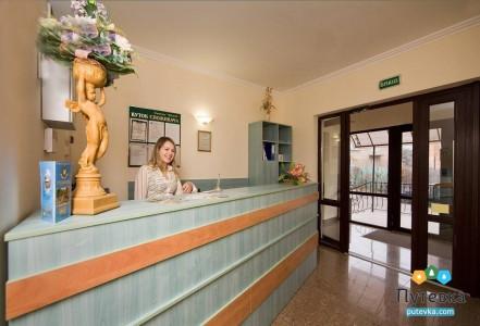 Гостиница Хелли, фото 4