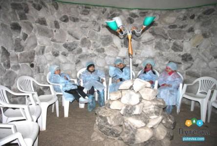 Санаторий Жовтень, фото 45