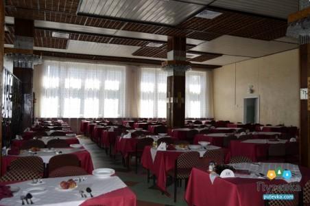 Санаторий Перлина Прикарпаття, фото 17