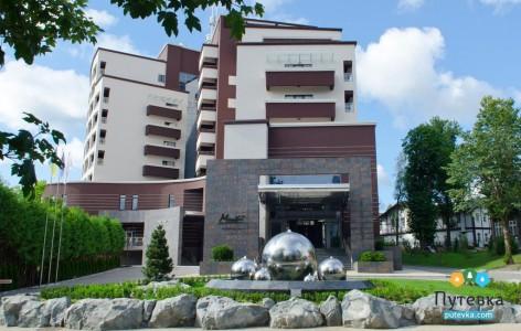 SPA-отель Миротель Резорт и СПА (Mirotel Resort & Spa (5 звезд), фото 2