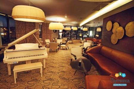 SPA-отель Миротель Резорт и СПА (Mirotel Resort & Spa (5 звезд), фото 19