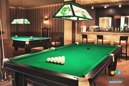 SPA-отель Миротель Резорт и СПА (Mirotel Resort & Spa (5 звезд), фото 21