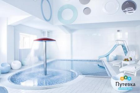 SPA-отель Миротель Резорт и СПА (Mirotel Resort & Spa (5 звезд), фото 34