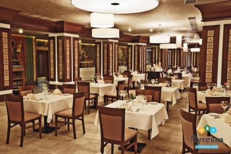 SPA-отель Миротель Резорт и СПА (Mirotel Resort & Spa (5 звезд), фото 24