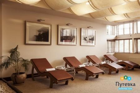 SPA-отель Миротель Резорт и СПА (Mirotel Resort & Spa (5 звезд), фото 23
