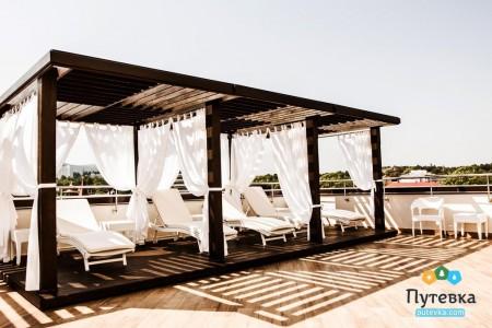 SPA-отель Миротель Резорт и СПА (Mirotel Resort & Spa (5 звезд), фото 26