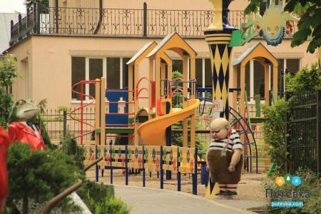 SPA-отель Миротель Резорт и СПА (Mirotel Resort & Spa (5 звезд), фото 8