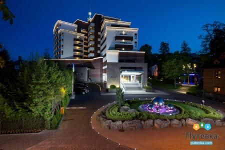 SPA-отель Миротель Резорт и СПА (Mirotel Resort & Spa (5 звезд), фото 4