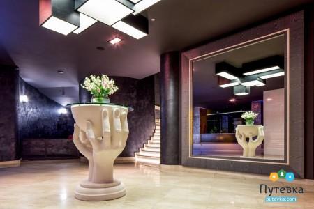 SPA-отель Миротель Резорт и СПА (Mirotel Resort & Spa (5 звезд), фото 25