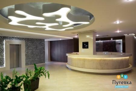 SPA-отель Миротель Резорт и СПА (Mirotel Resort & Spa (5 звезд), фото 14