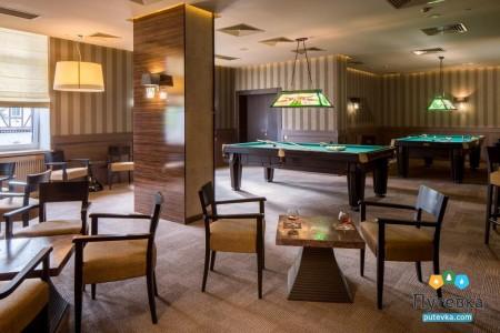 SPA-отель Миротель Резорт и СПА (Mirotel Resort & Spa (5 звезд), фото 20