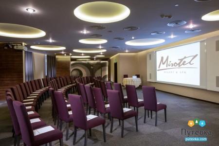 SPA-отель Миротель Резорт и СПА (Mirotel Resort & Spa (5 звезд), фото 17