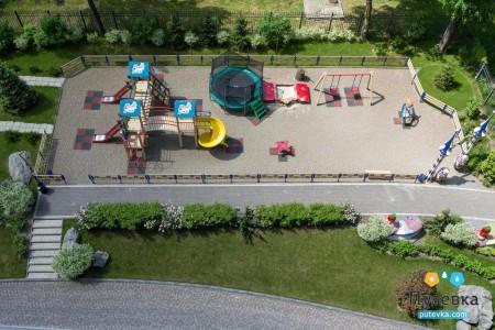 SPA-отель Миротель Резорт и СПА (Mirotel Resort & Spa (5 звезд), фото 27
