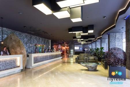 SPA-отель Миротель Резорт и СПА (Mirotel Resort & Spa (5 звезд), фото 16