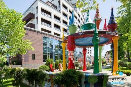 SPA-отель Миротель Резорт и СПА (Mirotel Resort & Spa (5 звезд), фото 11