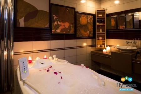 SPA-отель Миротель Резорт и СПА (Mirotel Resort & Spa (5 звезд), фото 37