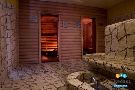 SPA-отель Миротель Резорт и СПА (Mirotel Resort & Spa (5 звезд), фото 36