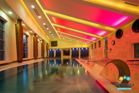 SPA-отель Миротель Резорт и СПА (Mirotel Resort & Spa (5 звезд), фото 31