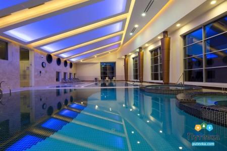 SPA-отель Миротель Резорт и СПА (Mirotel Resort & Spa (5 звезд), фото 33