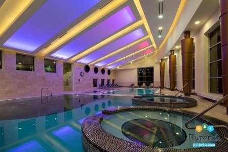 SPA-отель Миротель Резорт и СПА (Mirotel Resort & Spa (5 звезд), фото 30