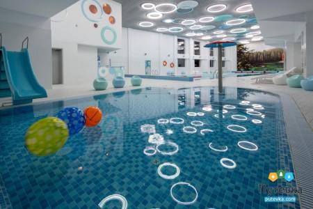 SPA-отель Миротель Резорт и СПА (Mirotel Resort & Spa (5 звезд), фото 32