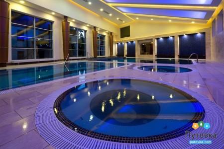 SPA-отель Миротель Резорт и СПА (Mirotel Resort & Spa (5 звезд), фото 29