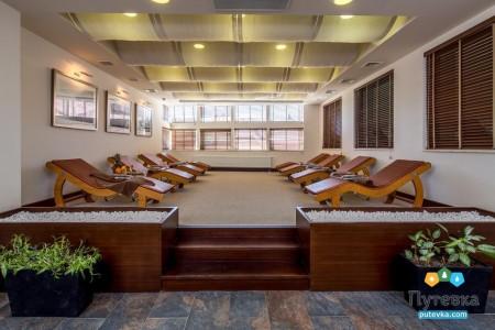 SPA-отель Миротель Резорт и СПА (Mirotel Resort & Spa (5 звезд), фото 28